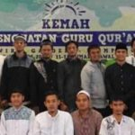 Yayasan Daarul Hikmah Perkuat Guru Qur'an Dengan Berkemah