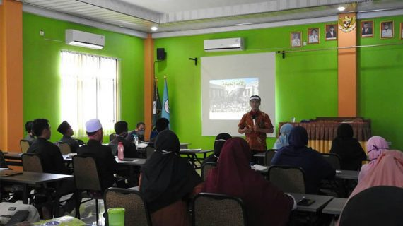 Yayasan Daarul Hikmah Gelar Orientasi Guru Baru